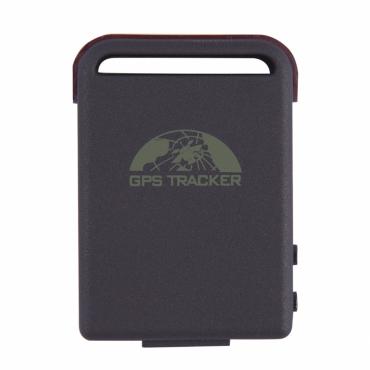 Персональный GPS трекер, модель 102