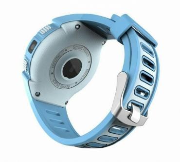 Детские умные часы Q360 с GPS трекером, камерой, фонариком, датчиком снятия с руки и функцией телефона