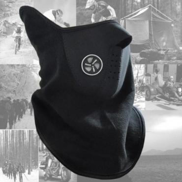 Лыжная/мотоциклетная маска