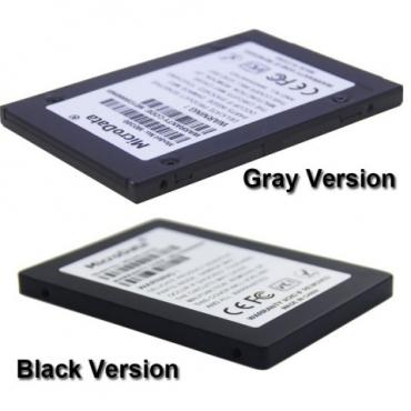 Жесткий диск SSD MicroData SATA III, 120 Gb