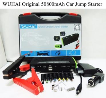 Многофункциональное зарядное устройство (автомобильное)