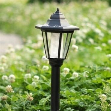 Водонепроницаемая энергосберегающая светодиодная лампа (газонного типа)