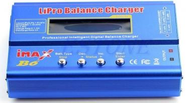 Imax B6 — Универсальное зарядное устройство