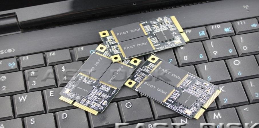 Fastdisk MSATA 2 3 (64 ГБ) диск жесткий диск для ноутбуков