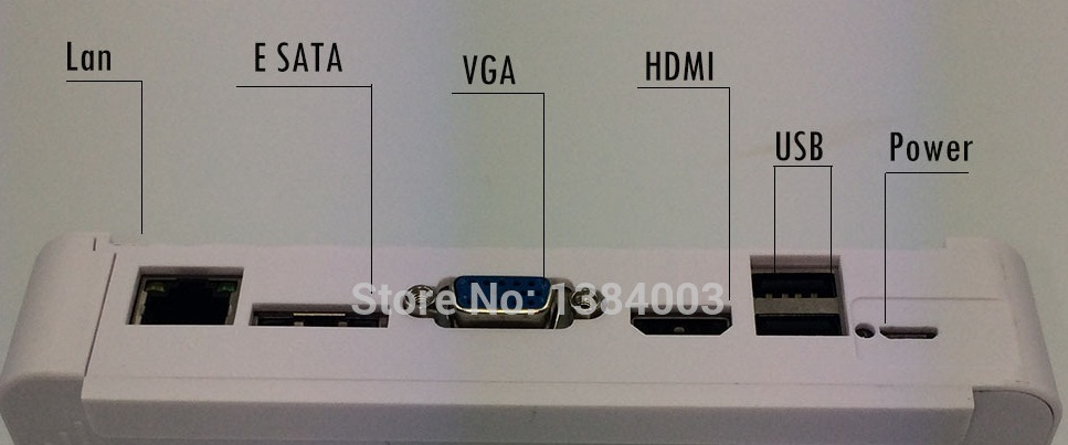 Мини NVR 16CH 1080 P/9CH/4CH 5-Мп 1HDD порт