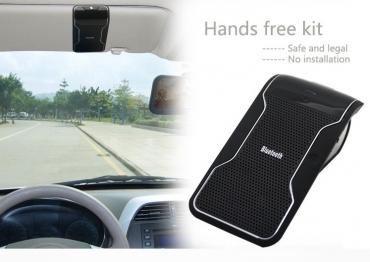Bluetooth громкой связи (hands free)