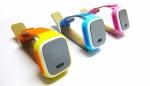 Умные часы для детей Q60 с отслеживанием местоположения и функцией телефона