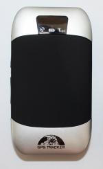 Автомобильный GPS трекер 101A со встроенной батареей