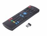 """Универсальный пульт """"Воздушная мышь T3"""" для Smart tv и смарт приставок"""