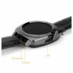 Умные часы - телефон X3, смарт часы с SIM картой, камерой и слотом по флешку