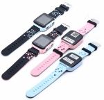 Детские умные часы G900A с GPS трекером, камерой, фонариком и функцией телефона