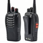 Рация Baofeng BF-888S, портативная радиостанция